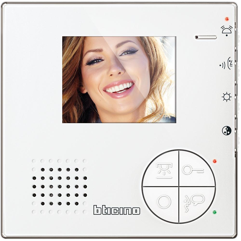 AC10316 (Bticino 344502) luuriton video-ovipuhelin